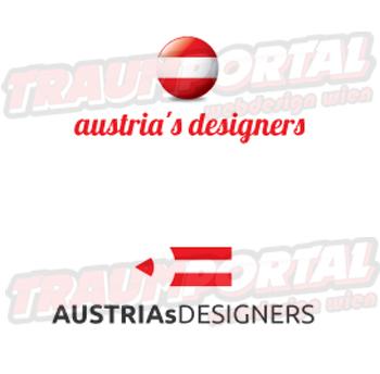 Logo Austria's Designers