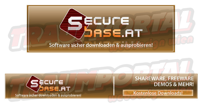 Secure Base Logo