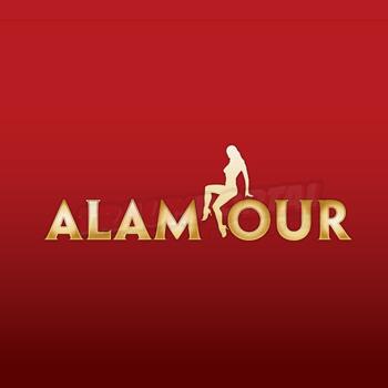 Alamour Logodesign