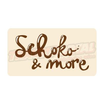 Schokoladen Logo