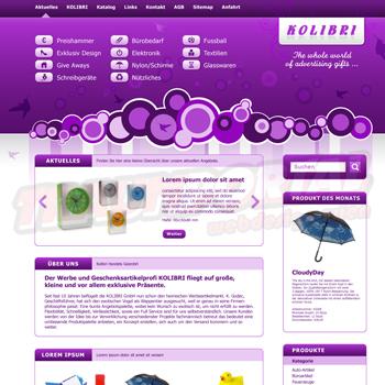 webdesigner grafik