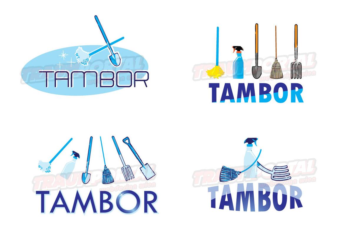 Logodesign Tambor