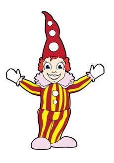 Clown Prater