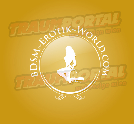 Logo BDSM World Gold