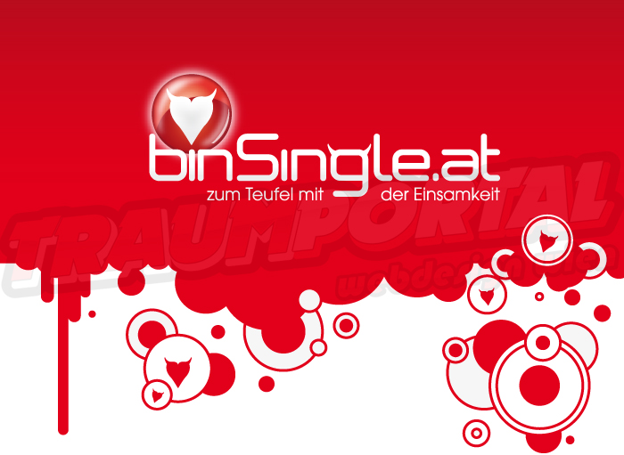 Banner Binsingle.at