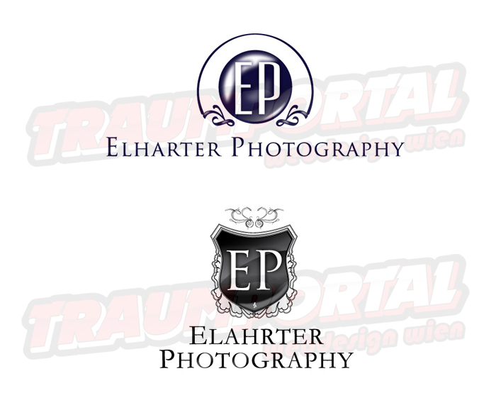 Logo Erharter Photography