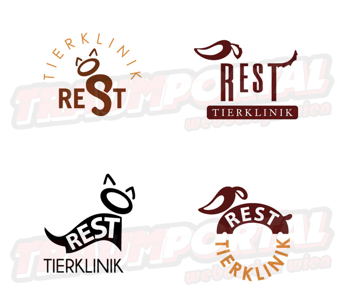 Logo Tierklinik