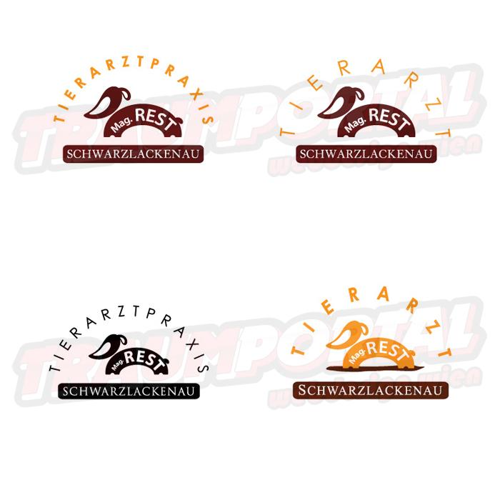Logos für Tierarzt