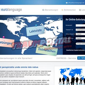 Eurolanguage
