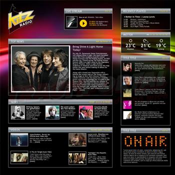 Radio Kitz