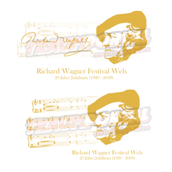 Richard Wagner Logo