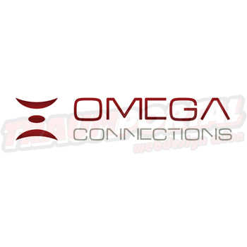 Omega Connections Logo