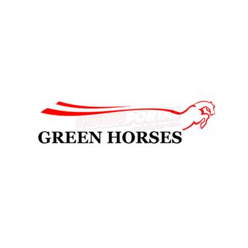 Greens Horses Pferde