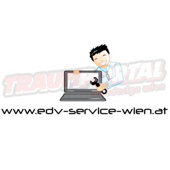 EDV Service Wien Icon