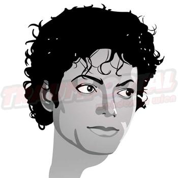 Michael Jackson Popsänger