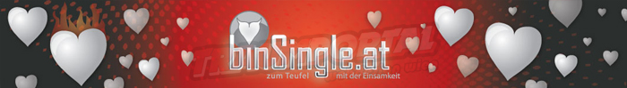 werbebanner binsingle