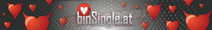 bin single logo