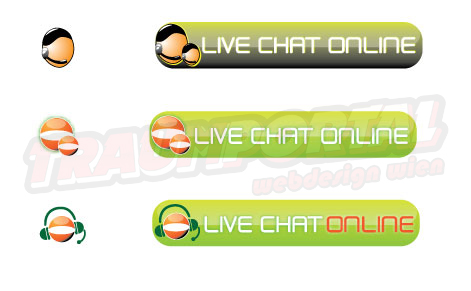 Icons | Live Chat