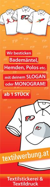 Stickerei Wien