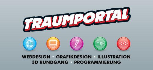 Banner Traumportal