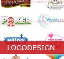 Logodesign Referenzen