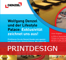 Printdesign Refenrenzen
