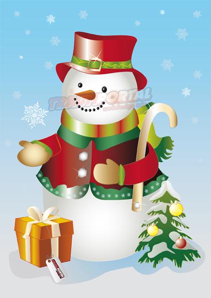Weihnacht Grafik Design