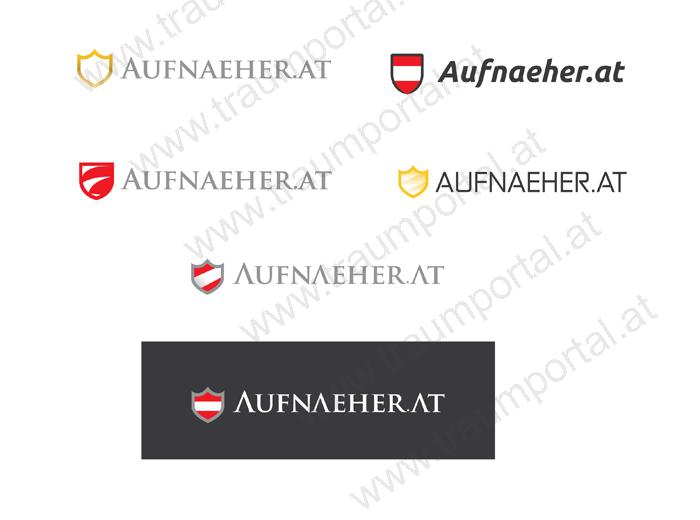 Aufnäher Logodesign