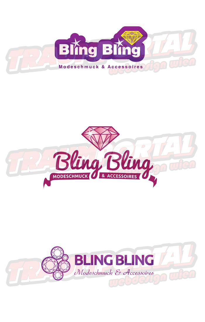 Logodesign Juwelenlogo Schmuck Logo Jewelry Logo