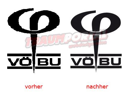 Grafik Logo nachzeichnen vektorisieren