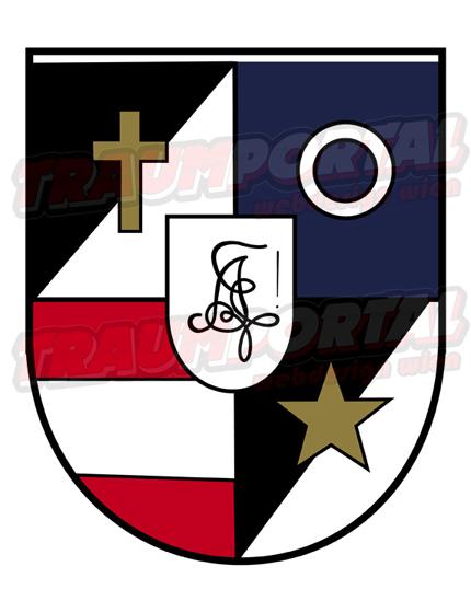 Wappen nachzeichnen Wien