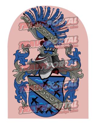 Wappen Vektorisierung Österreich
